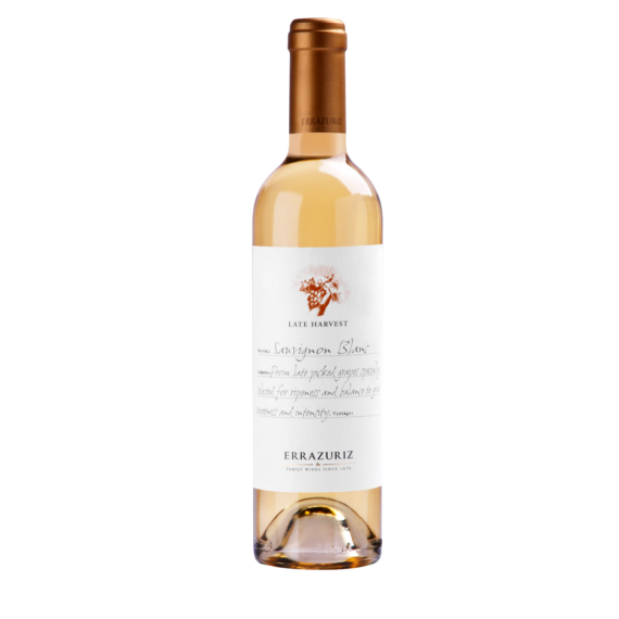 Errazuriz Late Harvest Sauvignon Blanc 2019