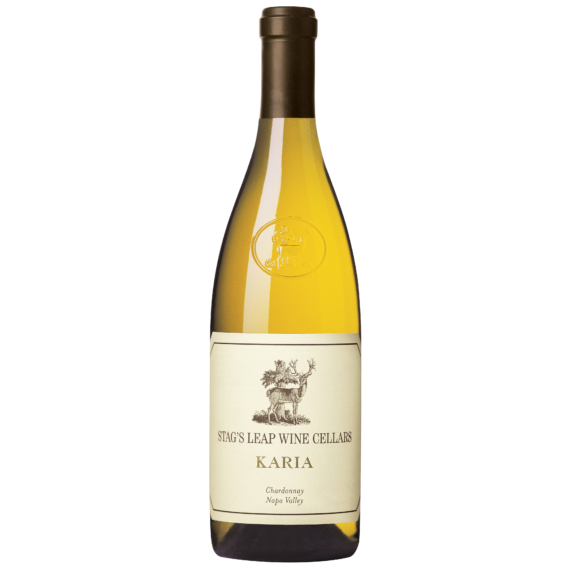 STAG'S LEAP KARIA Chardonnay 2018