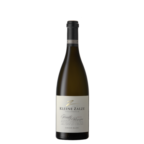 Kleine Zalze Family Reserve Chenin Blanc 2018 0,75l