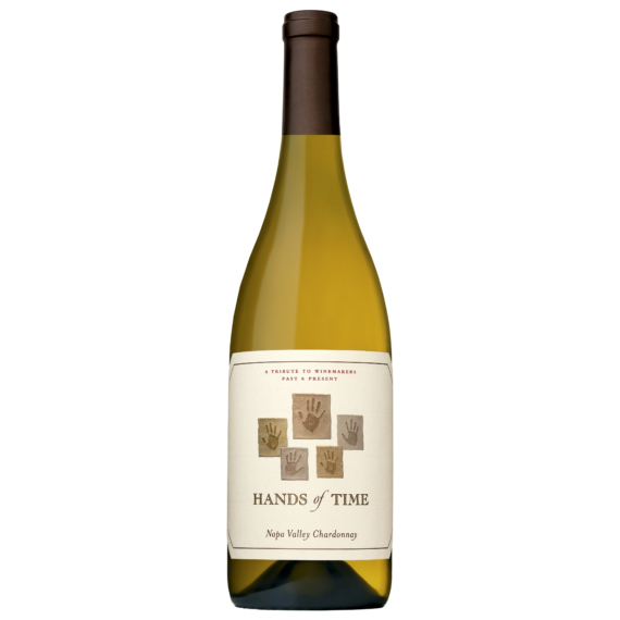 STAG'S LEAP Hands of Time Chardonnay 2018
